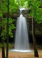Tea Kettle Falls I