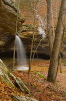 Tea Kettle Falls II