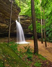 arkansas, , waterfall