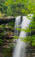Triple Falls I