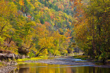 arkansas, buffalo river,