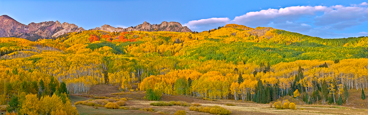 colorado, Raggeds, mountains, Crested Butte, photo