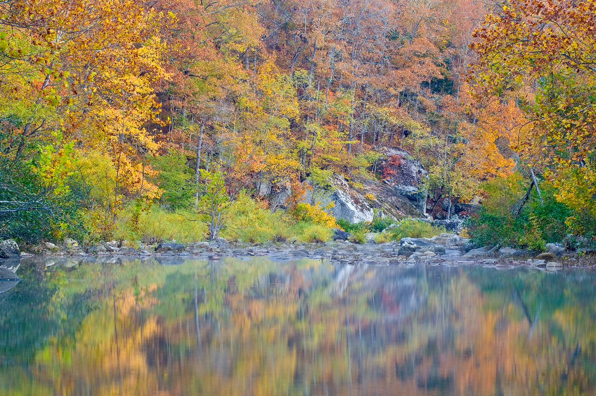 arkansas, wilderness, wilderness area, , Richland Creek, photo